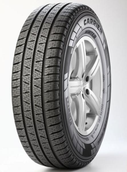 Anvelopa Iarna Pirelli WINTER CARRIER 195/75R16 110/108R
