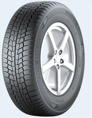 Anvelopa Iarna Gislaved EURO*FROST 6 195/65R15 91H