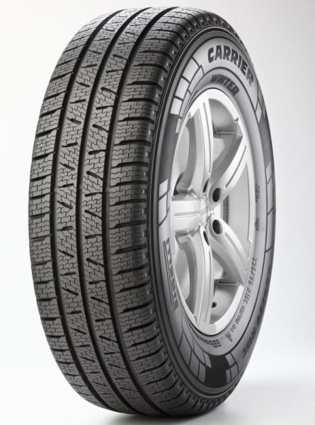 Anvelopa Iarna Pirelli WINTER CARRIER 195/60R16 99/97T