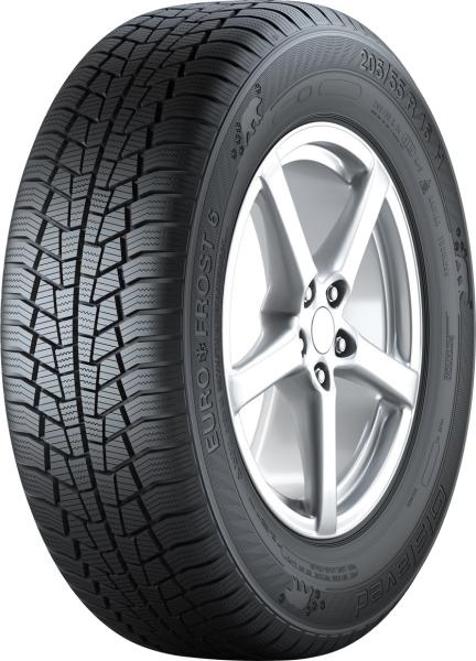 Anvelopa Iarna Gislaved EURO*FROST 6 195/55R15 85H
