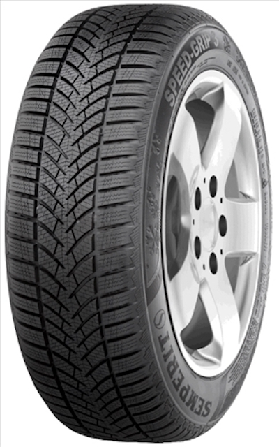 Anvelopa Iarna Semperit SPEED-GRIP 3 195/55R15 85H