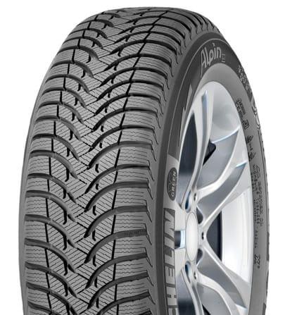 Anvelopa Iarna Michelin ALPIN A4 195/50R15 82T