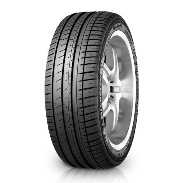 Anvelopa Vara Michelin PILOT SPORT 3 195/50R15 82V