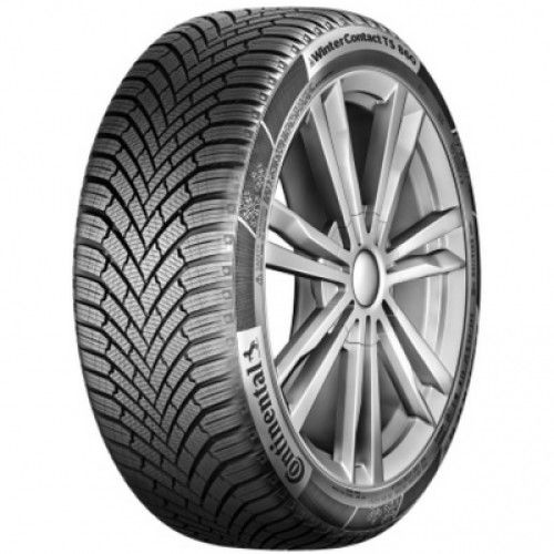 Anvelopa Iarna Continental WINTCONTACT TS 860 195/50R15 82T