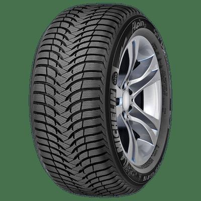 Anvelopa Iarna Michelin ALPIN A4 185/60R15 88T