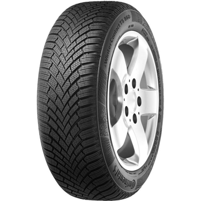 Anvelopa Iarna Continental WINTCONTACT TS 860 185/60R15 88T