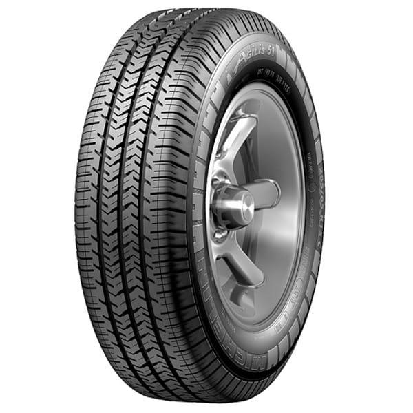 Anvelopa Vara Michelin AGILIS 51 175/65R14 90T