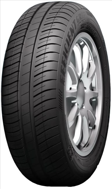 Anvelopa Vara Goodyear EFFICIENTGRIP COMPACT 165/70R14 89/87R
