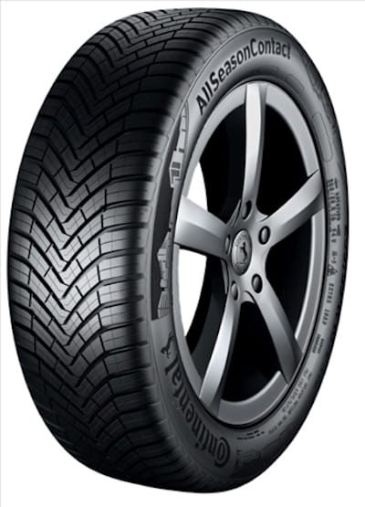 Anvelopa All weather Continental ALLSEASONCONTACT 165/70R14 85T
