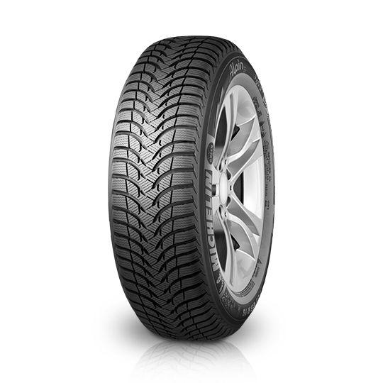 Anvelopa Iarna Michelin ALPIN A4 165/70R14 81T