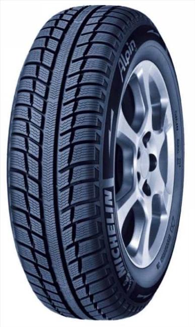 Anvelopa Iarna Michelin ALPIN A3 165/65R14 79T