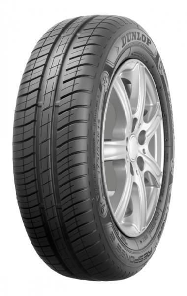 Anvelopa Vara Dunlop STREET RESPONSE 2 155/65R14 75T