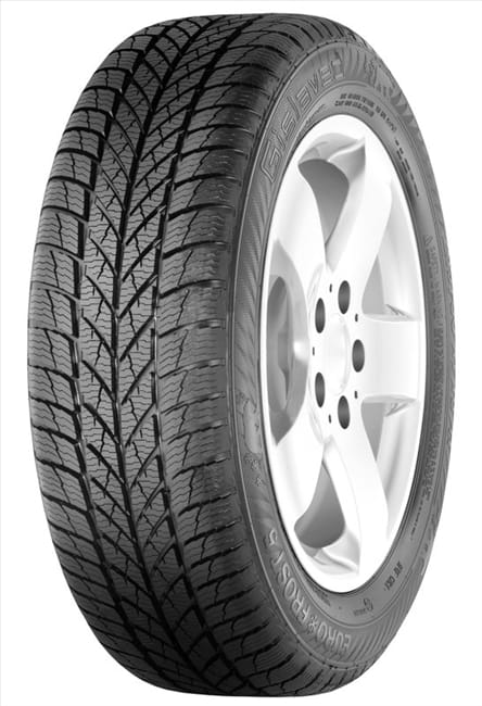 Anvelopa Iarna Gislaved EURO*FROST 5 145/80R13 75T