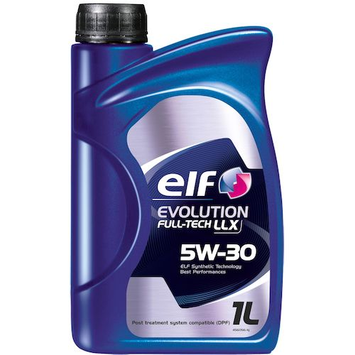 Ulei motor Elf Evolution Full-Tech LLX 5W30 1L