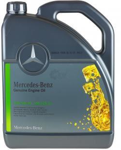 Ulei motor Mercedes-Benz 229.51 5W30 5L