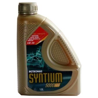Ulei motor Petronas Syntium 5000 FR 5W30 1L