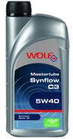 Ulei motor Wolf Masterlube Synflow C3 5W30 1L