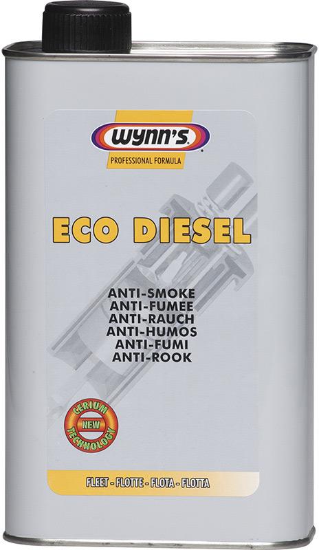 Aditiv curatare si protectie Wynns Eco Diesel 1L