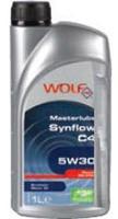 Ulei motor Wolf Masterlube Synflow C4 5W30 1L