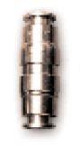 Conector auto metal Borg-Hico 14mm