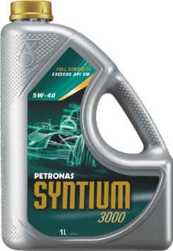 Ulei motor Petronas Syntium 3000 5W40 1L
