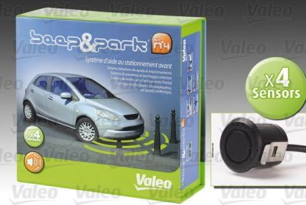Senzori parcare Valeo