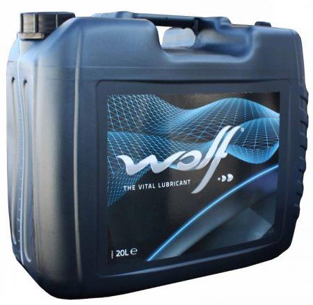 Ulei motor Wolf VitalTech 5W40 PI 20L