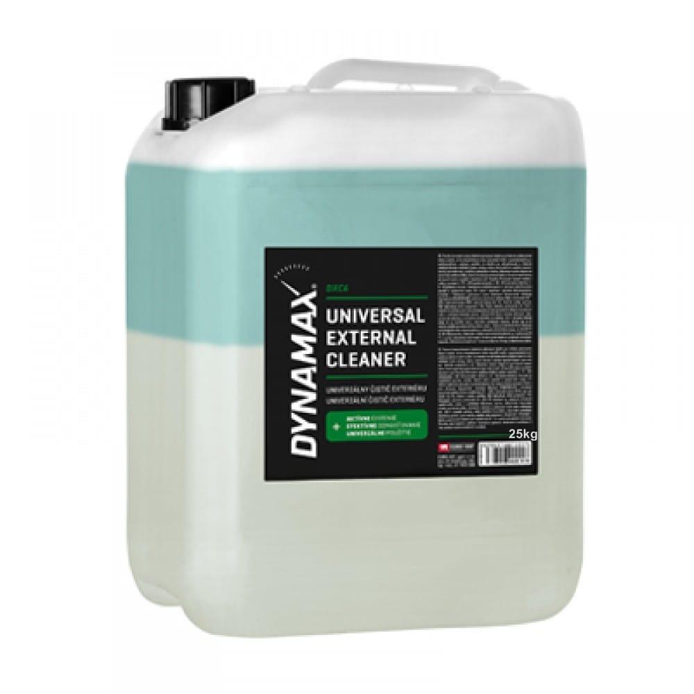 Solutie curatare exterior universal Dynamax 25kg