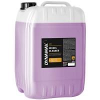 Solutie curatare jante Dynamax 25kg