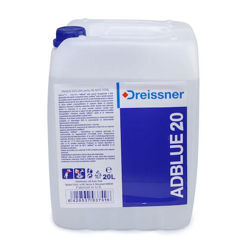 Solutie AdBlue Dreissner 20L