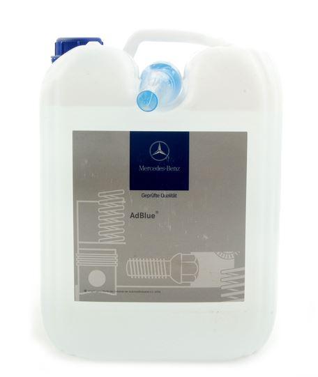 Solutie AdBlue Mercedes-Benz 10L A004989042012