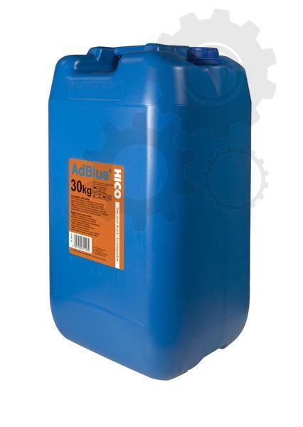 Solutie AdBlue Borg-Hico 30L