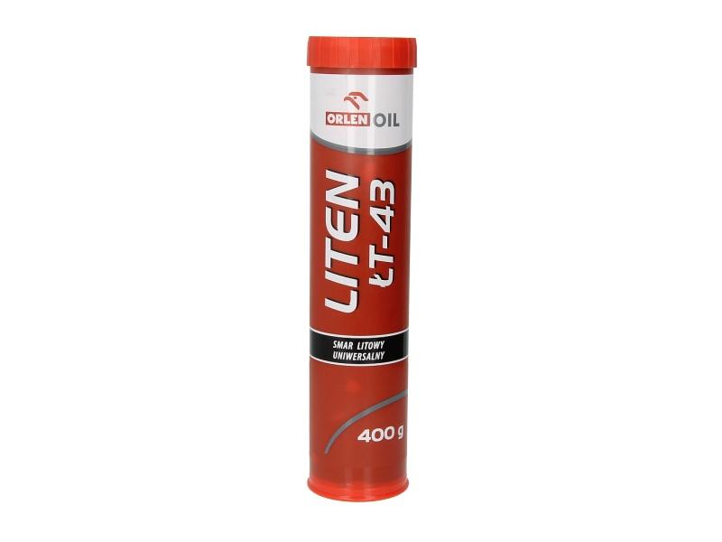 Vaselina antioxidanta Orlen 400ml