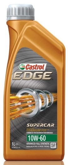 Ulei motor Castrol Edge Sport 10W60 1L