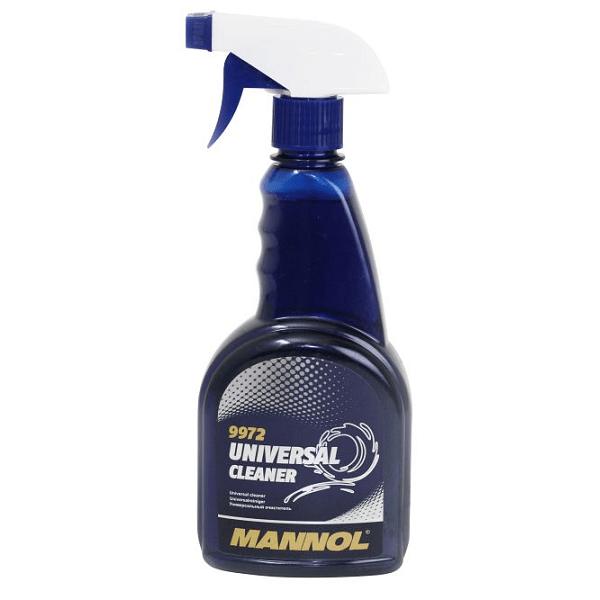 Solutie curatare exterior universal Mannol 500ml