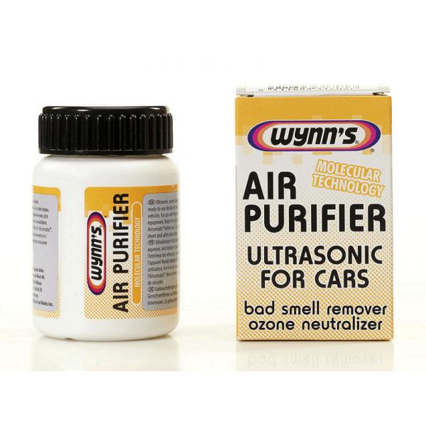 Solutie igienizare aer conditionat Wynns Air Purifier 60ml