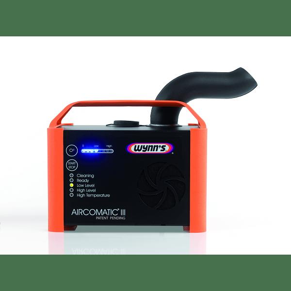 Aparat igienizare aer conditionat Wynns Aircomatic III