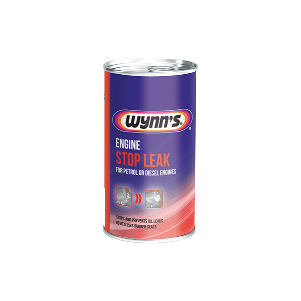 Aditiv ulei motor Wynns Stop Leak 325ml