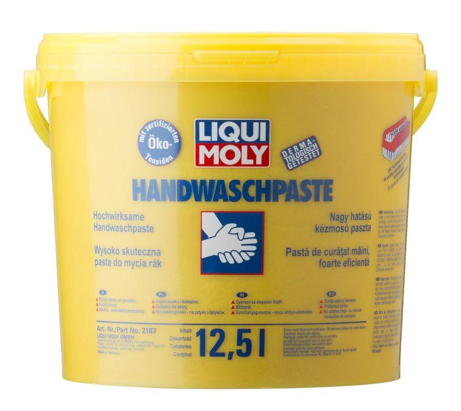 Pasta curatare maini Liqui Moly 12,5L