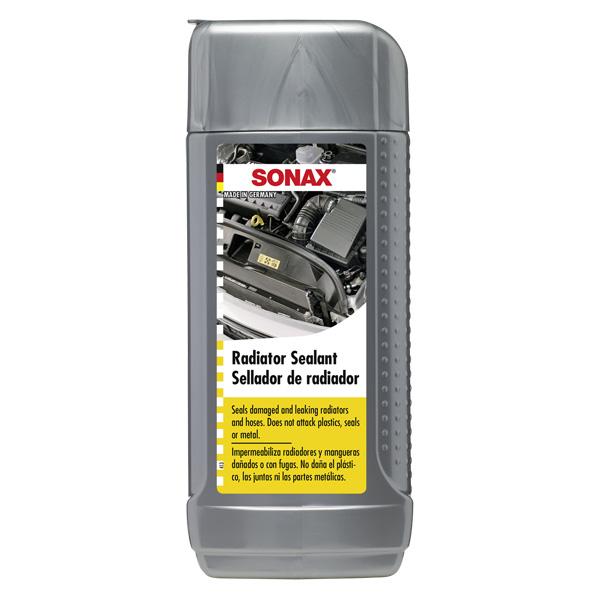 Aditiv etansare radiator Sonax 250ml