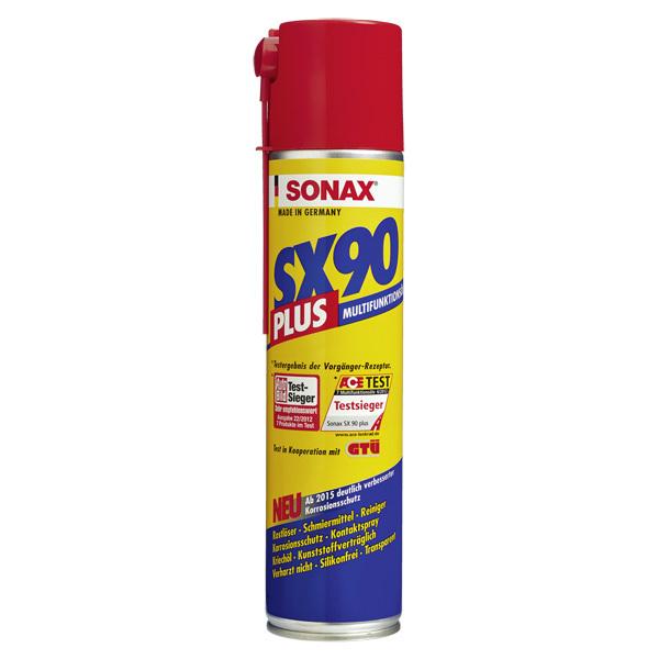 Spray degripant Sonax SX90 Plus 400ml