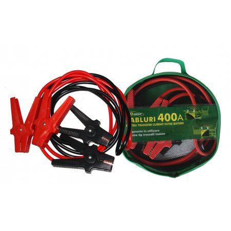 Cabluri pornire Rogroup 400A 2m