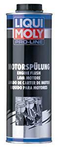 Solutie curatare motor Liqui Moly Pro-Line 1L