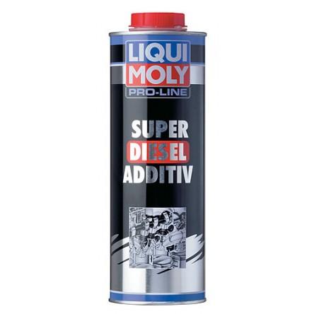 Aditiv super diesel Liqui Moly Pro-Line 1L