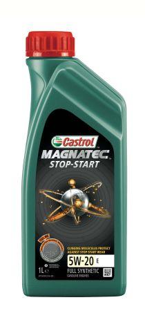 Ulei motor Castrol Magnatec Stop-Start E  5W20 1L