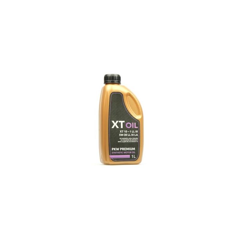 Ulei motor XT Oil Longlife III 5W30 1L