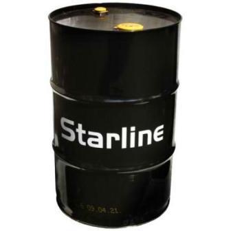 Ulei motor Starline Diamond PD 5W40 60L