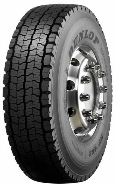 Anvelopa Iarna Dunlop SP462 315/80R22.5 156/154L/M