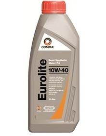 Ulei motor Comma Eurolite 10W40 1L