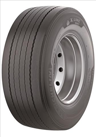 Anvelopa Vara Michelin X LINE ENERGY T 235/75R17.5 143/141J